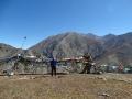 Diego Cebreros. Tibet. Archivo Diego Cebreros