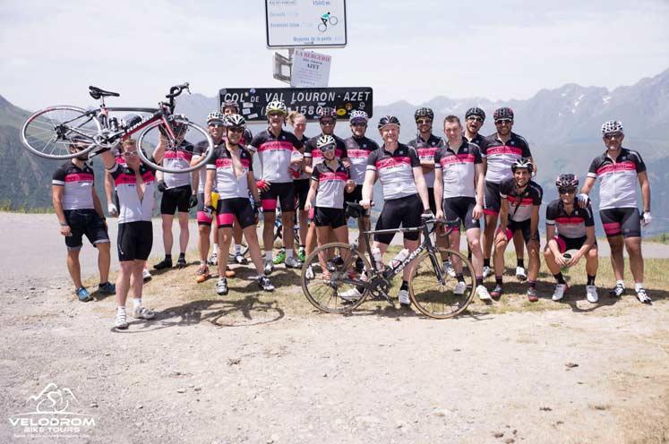 Dani Costa - Ciclismo
