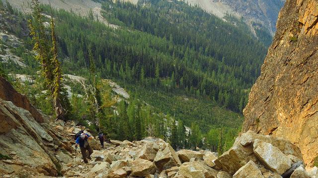 montana-trekking