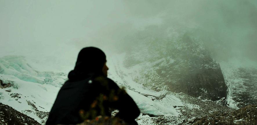 Mal tiempo en el Pumahuanca