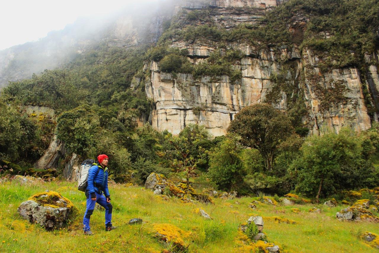 Choachi, Valle Escondido