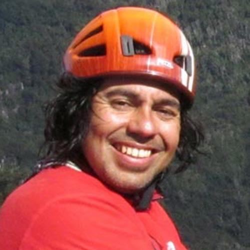 Darío Arancibia