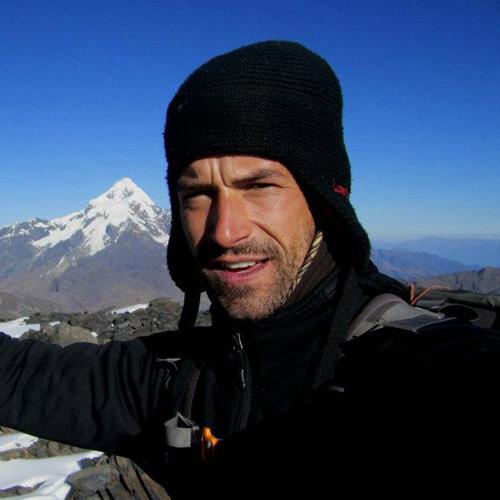 Jorge Gálvez